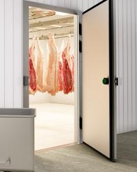 Двери и воротные системы