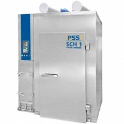 Универсальные термокамеры PSS SCH