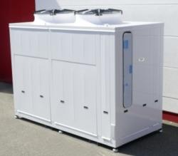 MAJA Льдогенератор RVH 6000 LT