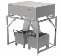 MAJA Льдогенератор RVH 6000