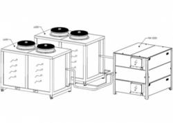 MAJA Льдогенератор RVH 12000 L