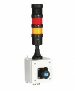 Электрическая установка для оглушения EFA VBE 500