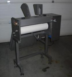 Автоматическая машина для очистки кишок, VT 600М без конвейера загрузки и бункера для отходов, Torras.