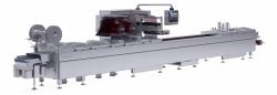 Термоформовочная машина COLIMATIC THERA 650