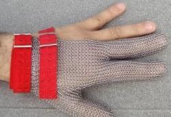 niroflex 2000 - Перчатка на три пальца (niroflex plus)