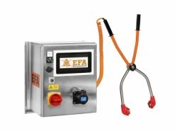 Электрические щипцы для оглушения VBE500