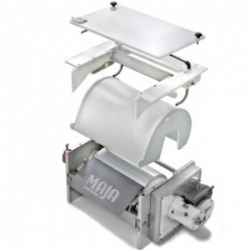 MAJA Льдогенератор SAH 800 L R449A
