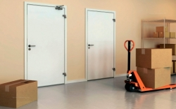 Технологические двери общего назначения РД(ОН)