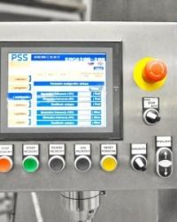 Волчок скоростной PSS SG 200 (Словакия)