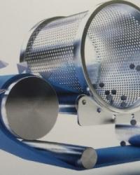 Мяльные ленты для машин мягкой сепарации