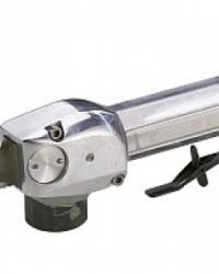 Нож с пневматическим приводом для отделения шкуры, разделки и резки  EFA 800