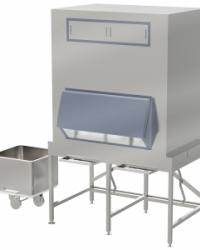 Бункер для накопления льда ITS 2250-60 K