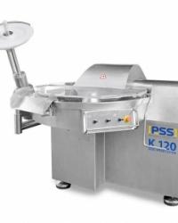 Высокоскоростной куттер PSS K 80F