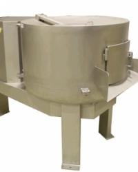 Центрифуга для обработки шерстных продуктов Р500, 7,5 кВт, производительность: 50 ножек КРС/час,Torras