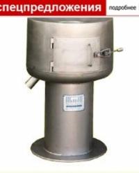 Центрифуга для обработки слизистых субпродуктов. Модель P 85, Torras, Испания