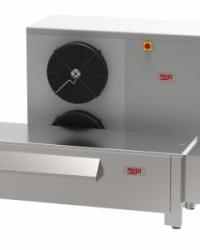 MAJA Льдогенератор RVH 1500 LT