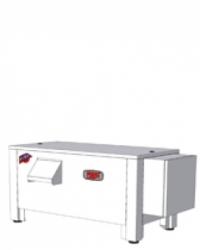 MAJA Льдогенератор RVH 400
