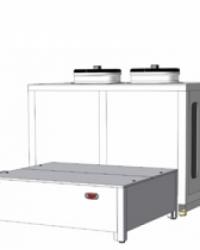 MAJA Льдогенератор RVH 6000 L