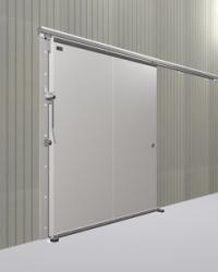 Двери откатные холодильные общего назначения ОД(ОН)