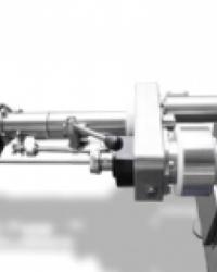 Шприц вакуумный PSS SFV 721 (Словакия)
