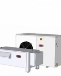 MAJA Льдогенератор RVH 800 L