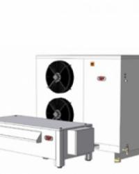 MAJA Льдогенератор RVH 3000 L
